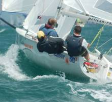 Boatshed Cowes in Association with Pelican Racing