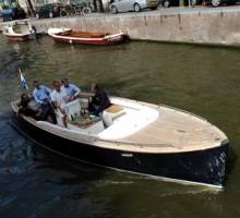 A chance to own a Motor Boat of the Year 2010 Finalist