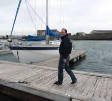 Nigel Fletcher joins Boatshed Plymouth