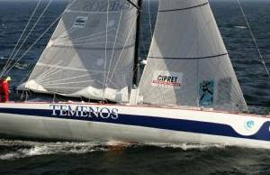 Open 60 Temenos - SOLD to Japan