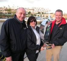 Boatshed.com International Yacht Brokers European Conference Awards 2010