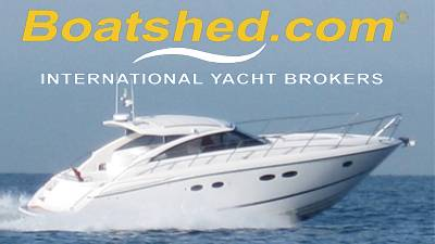 Interested in your own boat business? Join Boatshed the world's largest yacht brokers