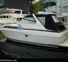 Boatshed Seattle - Featured Boat of the Week!