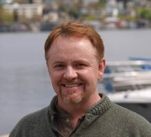 Meet Mike!  Boatshed Seattle's new yacht broker