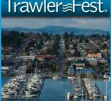 Trawler Fest Anacortes ­ May 20 ­ 22, 2010
