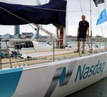 NASDAQ CLIPPER RACE TEAM SKIPPER REVEALED