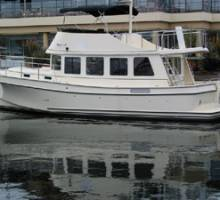 Boatshed Seattle Featured Boat of the Week!