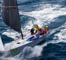 ROLEX FASTNET RACE: THE DESIRE TO SUCCEED