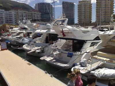 Why register a yacht in Gibraltar?