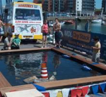 Sports Boat & Rib show 2010