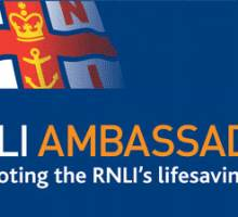 Boatshed have a successful year as RNLI Ambassadors
