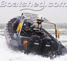 Buying a RIB, Boatshed.com has the largest selection to choose from