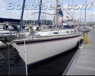 View the largest selection of Westerly boats for sale, complete with up to 80 photos per boat
