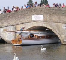 Three Rivers Race Norfolk Broads Saturday 5th June