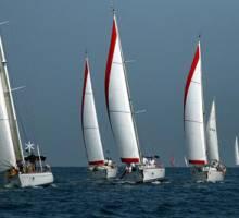 Phuket Race Week