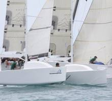 The Third SEA Property International Phuket Multihull Championship July 16 - 18 2010