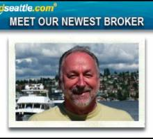 Waterline Boats / Boatshed Seattle welcomes Gary Buck to the crew!