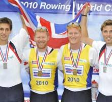 GB Rower To Make Guest Appearance at RNLI Open Day