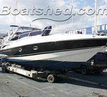 View luxury Sunseeker power boats for sale with Boatshed.com