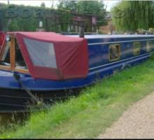 Narrowboats, Barges and inland waterways craft for sale by Boatshed.com