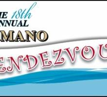 18th Annual Camano Rendezvous!