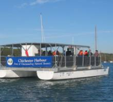 Chichester Harbour Events – August