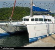 Cruising boats 40 to 41 foot for sale with Boatshed.com