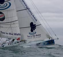 "Steve White announces bid to break  ""Toughest Challenge in Sailing"""