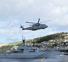 Dartmouth Regatta 2010