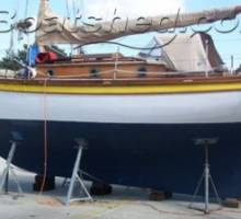 26-28 foot Pocket Cruisers for sale with Boatshed.com