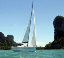 Boatshed Phuket: What's with New Sails?