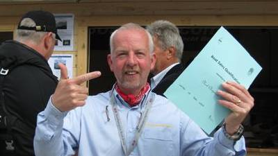 New boat sales Qualification in UK