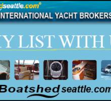 List Your Boat With Waterline Boats / Boatshed Seattle?