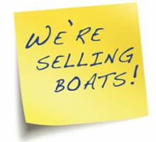 Boatshed Seattle Yacht Brokers are selling boats!