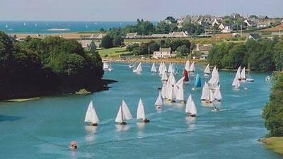 Boatshed International Yacht Brokers cross the Channel