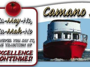 Yes Virginia, There is a New Camano 31!