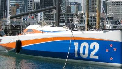 MICHEL KLEINJANS ORDERS KIWI40FC CLASS40 WITH BTBOATS