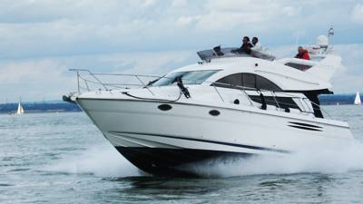 Is your boat adequately protected?