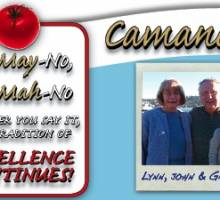 Deck the Hull! Camano 31 Progress Report