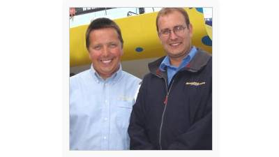 Boatshed Norfolk boat sales business predicts a great start for 2011