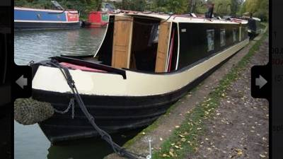 Selling your boat? Boat sales service for the UK Inland Waterways.