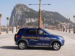 Boatshed Featured Office - John & Lynda Alcantara, Boatshed Gibraltar
