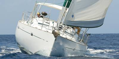 Boat of the Moment - Beneteau 473