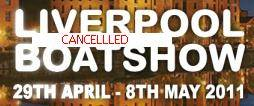 Did Liverpool Boatshow get it wrong?