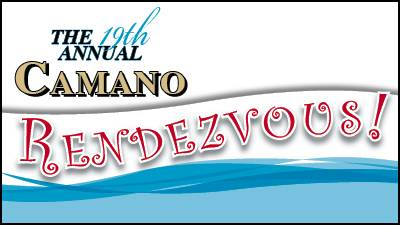 2011 Camano Rendezvous...same weekend...new location...lots to do!!!
