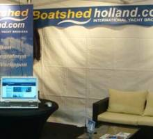 Boot Holland 2011 boat show. 11-16 February