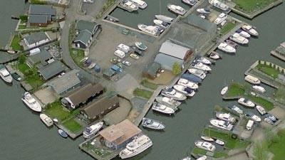 Eastwood Marina