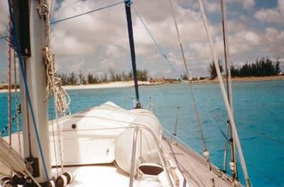 Take the Plunge and become a Yacht Broker !
