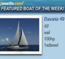 Featured Boat of the Week - Bavaria 49