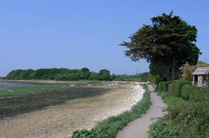 Chichester Harbour Events - March